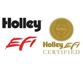 Holley EFI Certified